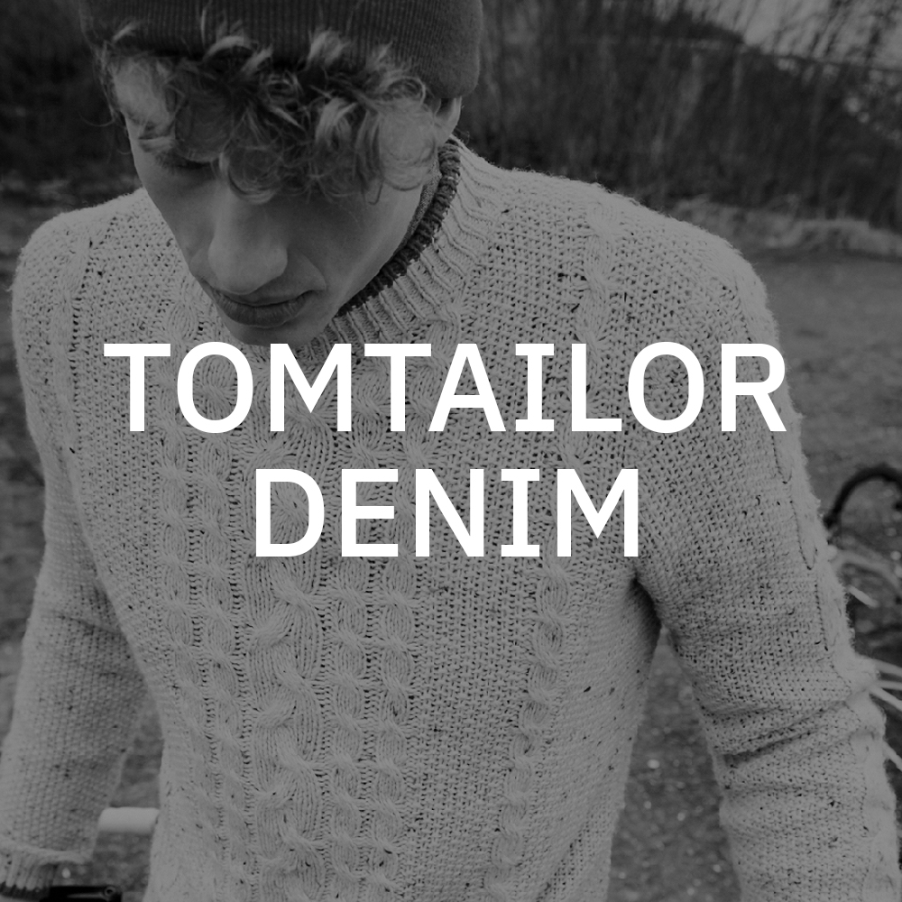 TOMTAILOR-DENIM