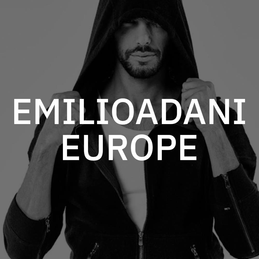 EMILIOADANI EUROPE