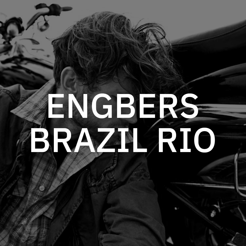 ENGBERS BRAZIL