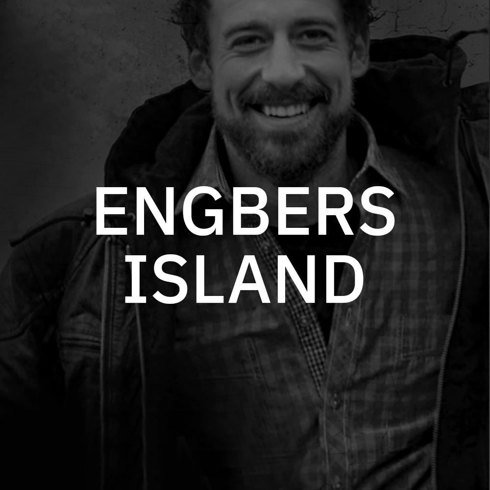 ENGBERS ISLAND