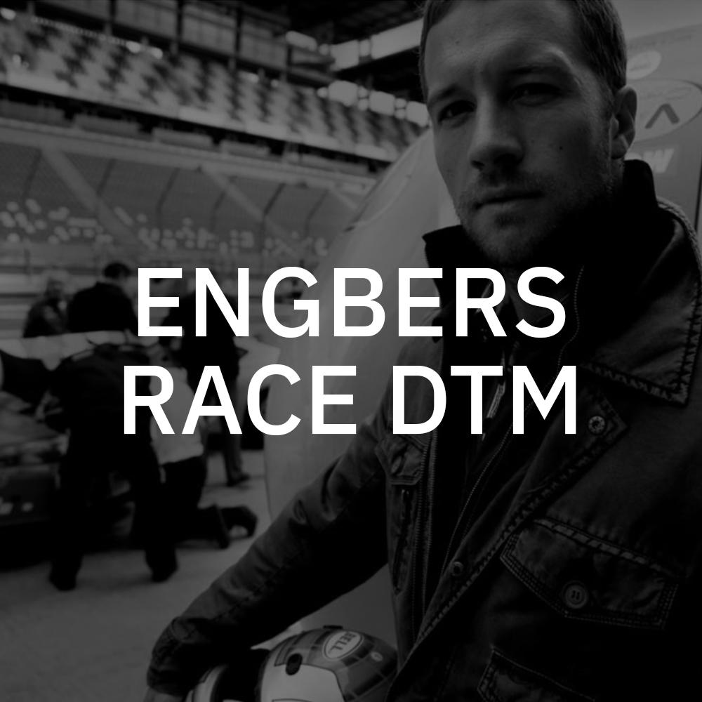 ENGBERS RACE
