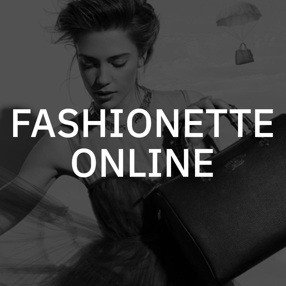 FASHIONETTE ONLINE
